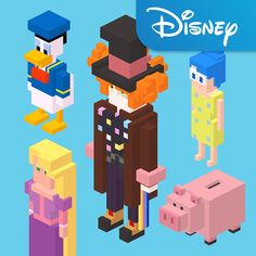 We offer you the possibility to use this Disney Crossy Road Hack2017 Cheat Codes Free Android and iOS for free and gain extra items while bypassing in-app purchases at a price of 0$. That sounds great, but how to use this Disney Crossy RoadHack? It's very simple to do so and you should know that […]