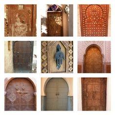 Doors of Marocco Karin @Karin Instagram photos   Webstagram