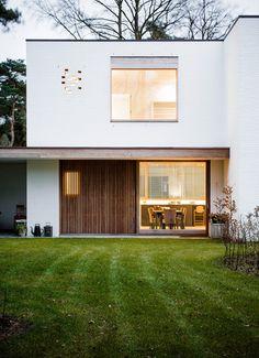 AID architecten  villa BB 29 Photography by lucidlucid