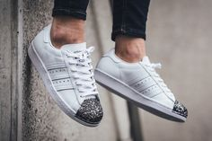 adidas Originals has dropped fancy new Superstar 80s that you can buy rn  f97bc97fa0840