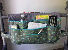 Image result for walker caddy free pattern