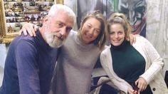"""Τα ίσια ανάποδα Συνεχίζουμε με το σκηνοθέτη της παράστασης """"Ο Γλάρος.. Αυτο ήθελα να πω."""" www.m-wordradio.gr.   Κώστας Μπαρας !!!! Visit http://ift.tt/1oZ0u3k for more."""
