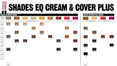 1000 Images About Redken Shades Eq Intel On Pinterest