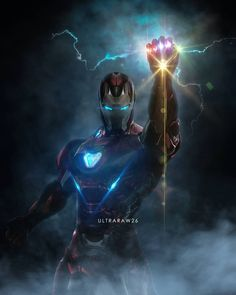 **The Avengers** is a team of superheroes, appearing in Marvel comic books, cartoons and movies.The team made its debut in The Avengers (Sept. Iron Man Avengers, Marvel Avengers, Marvel Heroes, Marvel Dc Comics, Avengers Characters, Iron Man Kunst, Iron Man Art, Batman Vs, Spiderman