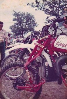 Mx Bikes, Vintage Motocross, Grand Prix, Motorcycle, Vehicles, Architecture, British, Arquitetura, Motorcycles