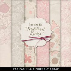 GRANNY ENCHANTED'S BLOG: Sunday's Guest Freebies -Far Far Hill