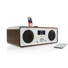 //£279 Ruark Audio