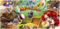 Mini Toss Hack Cheats Tools
