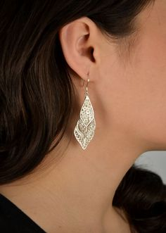 Saturday and Sunday all non-clearance jewellery is an extra OFF online! Use promo code at checkout. Diamond Earrings, Drop Earrings, Fair Trade Fashion, Ethical Clothing, Jewelry Ideas, Sunday, Jewellery, My Style, Accessories