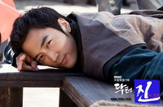 Song Seung-heon -- Dr. Jin