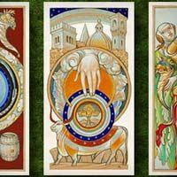 Vytáhněte si svou tarotovou kartu dne - Vestirna.com Online Magick, Tarot, Bookends, Home Decor, Decoration Home, Room Decor, Witchcraft, Home Interior Design, Home Decoration