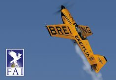 Watch company Breitling is set to fly with the FAI.  The specialist in chronographs and instruments for professionals signed a long-term partnership agreement on May 10th with the International Air Sports Federation (FAI). This is the logical culmination of a long and distinguished history intimately bound up with the conquest of the skies.