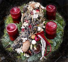 www.blumenfrauen-blogpot.de adventskränze advent whreats #wreath #advent #rot #weiss #red #white #christmas #floristic #candles #weihnachtsschmuck #adventdecoration