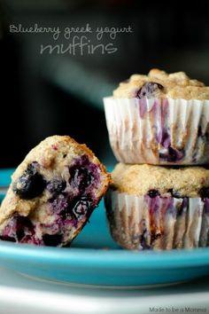 Blueberry-Greek-Yogurt-Muffins-1
