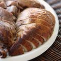 How to Carve a Turkey - Carving Thanksgiving Turkey Photos - Delish