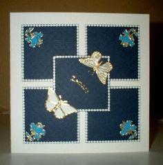 butterfly in bleu 03