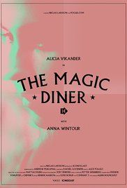 The Magic Diner Poster