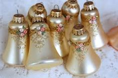 Image result for victorian christmas ornaments