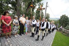 Templommegáldás és búcsú Kadicsfalván | RomKat.ro