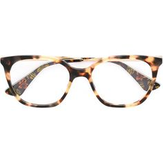 ca87c46248 Prada Eyewear tortoiseshell glasses Rx Sunglasses