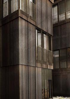 Miller & Maranta > Neubau Wohnungen Sempacherstrasse | HIC Arquitectura