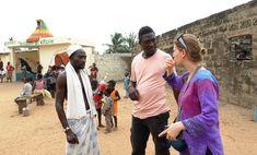 Benin, voodoo i wirujące Zangbeto Voodoo, Dolls, Children, Fashion, Baby Dolls, Young Children, Moda, Boys, Fashion Styles