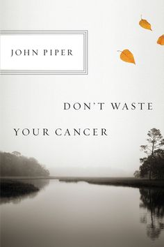How are we as Christians called to respond when cancer invades our lives, whether our own bodies or those of our friends and family?  On the eve of his own cancer surgery, John Piper writes about cancer as an opportunity to glorify God. With pastoral sensitivity, compassion, and strength, Piper gently but firmly acknowledges that we can indeed waste our cancer when we don't see how it is God's good plan for us and a hope-filled path for making much of Jesus.  Don't Waste Your Canceris for…