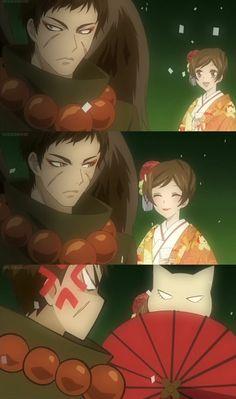 Tomoe, Kamisama Kiss, Nanami, Otaku Anime, Anime Naruto, Manga Anime, Animated Cartoons, Anime Demon, Anime Shows