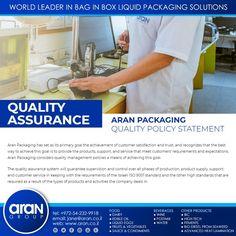 Bag In Box, Edible Oil, Packaging Solutions, World Leaders, Seaweed, Diesel, Beverages, Dairy, Germany