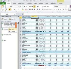 Use Office's Supercharged, High-Capacity Clipboard