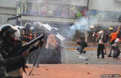 La violencia como política de Estado en Venezuela - Por: Joan Antoni Guerrero