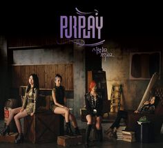 Purplay's agency admits the choreography was indeed I.aM.mE's + settles with dance crew to gain permission to use choreography