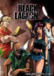 Black Lagoon Online HD - AnimeFLV