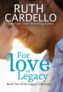 The Legacy Collection - Ruth Cardello