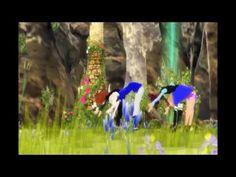 [MMD] Bang Bang ft. Elsa, Anna, Rapunzel, Merida - YouTube