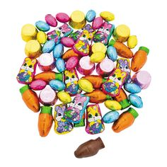 Easter Chocolate Assortment