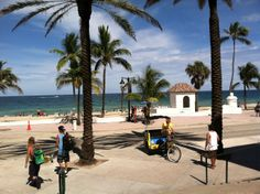 One of my fav pics of Ft. Lauderdale I have taken.