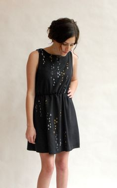 July dress Free shipping in N.AM by dearpony on Etsy, $135.00