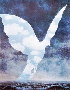 René Magritte, 00001662-Z