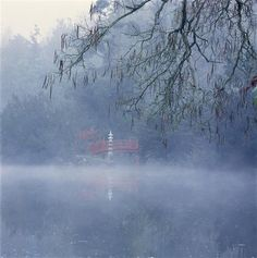 Parc Oriental de Maulevrier - env. 10 km de Cholet Grand Palais, Niagara Falls, Jean Baptiste, River, Nature, Poster, Outdoor, Top, Gardens