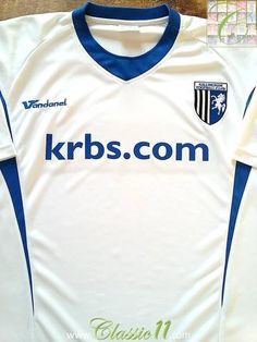 52110cb020272 289 Best Football Shirts. images in 2018 | Football shirts, Football ...
