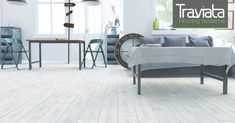 Some 15 years ago Traviata Flooring came into being selling one range of laminate flooring using handwritten invoices. Today they are one of SA's leading importers of flooring products supplying world-leading technology into a number of sectors. Parquet Flooring, Laminate Flooring, Vinyl Flooring, Tiny Apartments, Pent House, Living Spaces, Interior Design, Outdoor Decor, Furniture