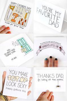 Julie Ann Art: Fathers Day 2013. Spit up... So true!