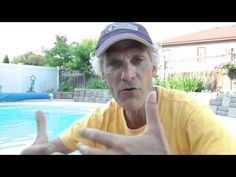 how to fix a cloudy swimming pool