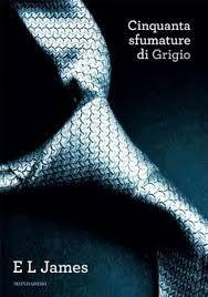 50 Sfumature di Grigio, chi di voi lo ha letto? Ecco cosa ne penso http://bit.ly/1G6Lc6n