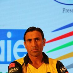 Younis Khan: Doing his Thing