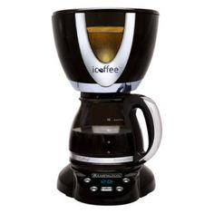 Fru-Gals Giveaways ~ Enter to Win a Remington iCoffee Brewing Machine! - Fru-Gals