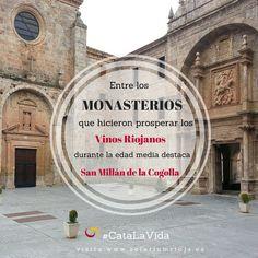 #historiadelvino #curiosidadesdelvino #catalavida