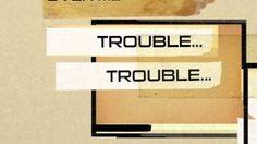 Chris Rene - Trouble (Lyric Video), via YouTube.
