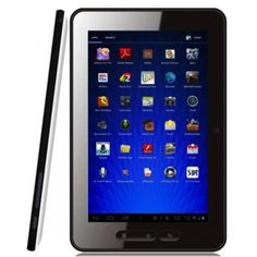 Micromax Funbook P300 Tablet